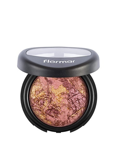 Flormar Terracotta Blush On 45 Pembe